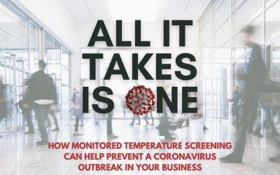 Coronavirus Outbreaks – It Only Takes One