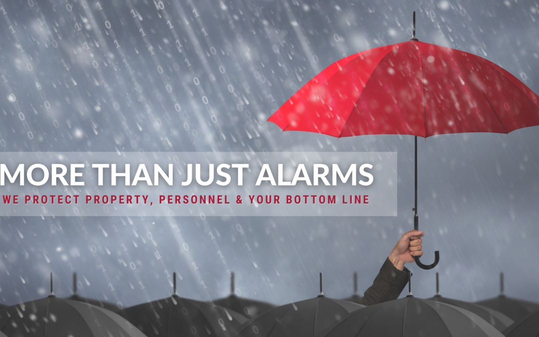 More Than Just Alarms