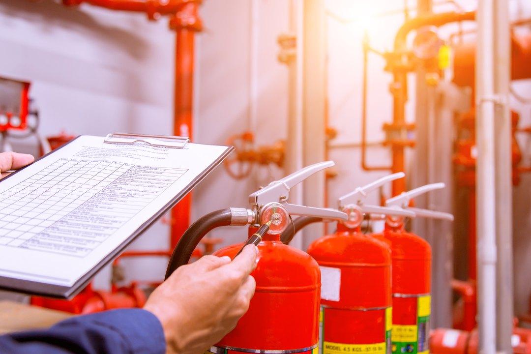 FIRE SYSTEM INSPECTIONS SERVICE menu (2)