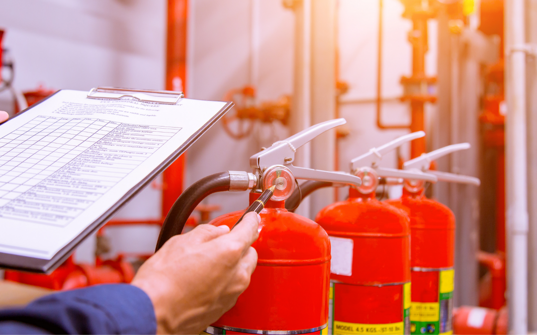 Is your property overdue for a fire inspection?
